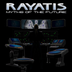 "Cover ""Myths Of The Future"""